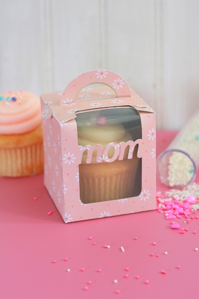 Diy Gift Box For Mother S Day Everyday Jenny