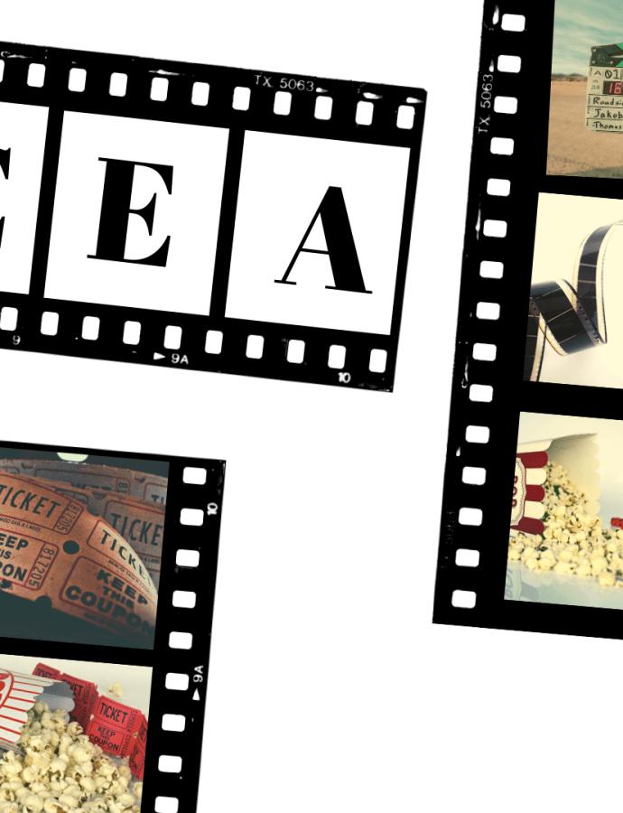 CEA Card- UK Cinema Association