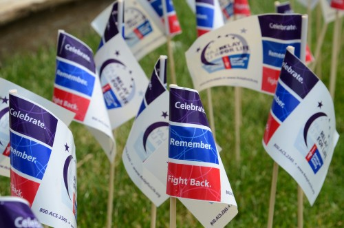 100 relay for life