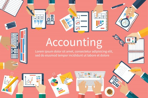 100 funny accounting team