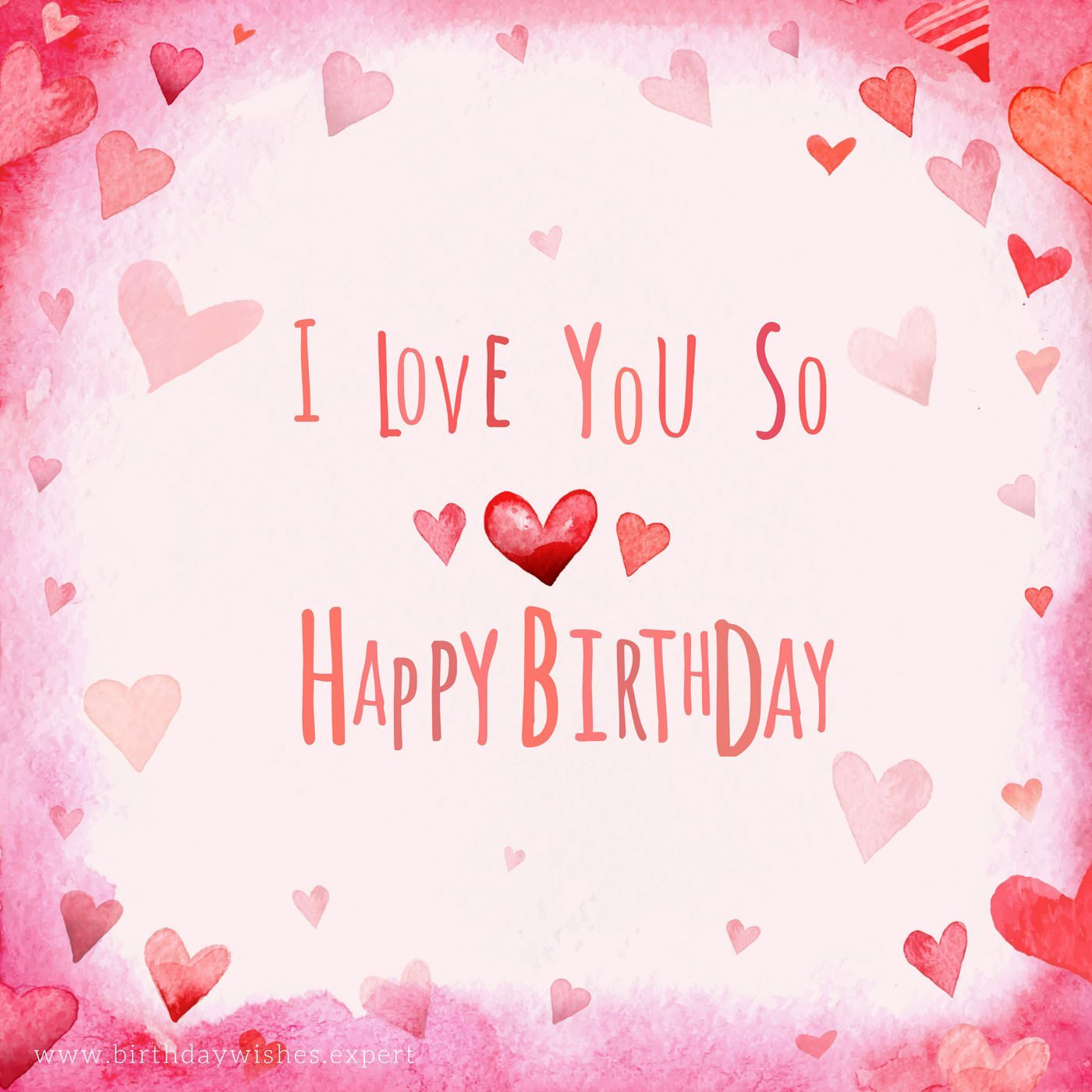 Gambar Happy Birthday Love Images Free Download Top 70
