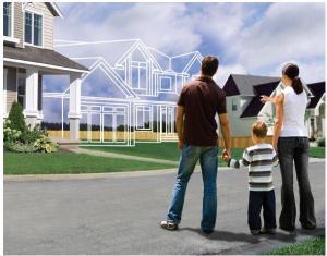 New Construction - Everyday Luxury Group