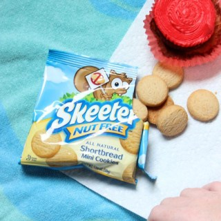 Skeeter Nut Free Snacks