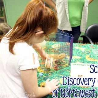 Science & Discovery Center of Northwest Florida