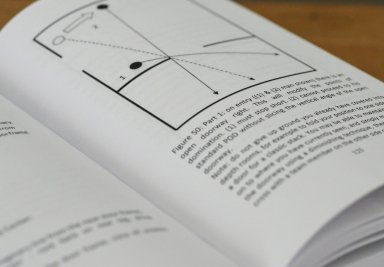 MVT tactical manual close quarter battle page