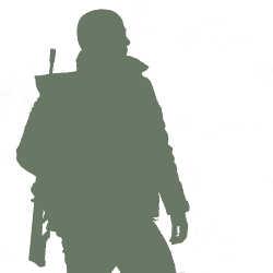 Colonel (ret) Michael McGurk
