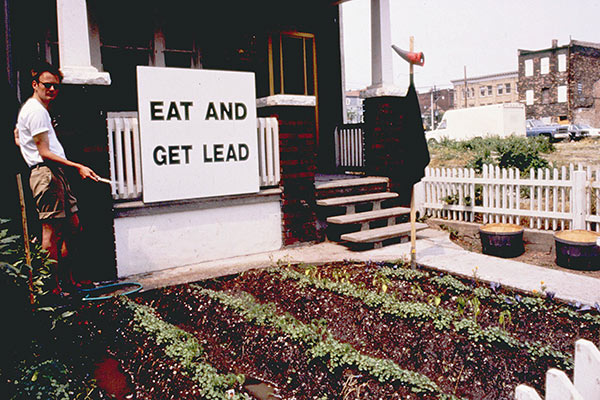 Looking To Grow A Vegetable Garden Get Your Soil Checked First The Everyday Minimalist