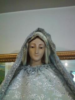 Our Lady of Manhattan