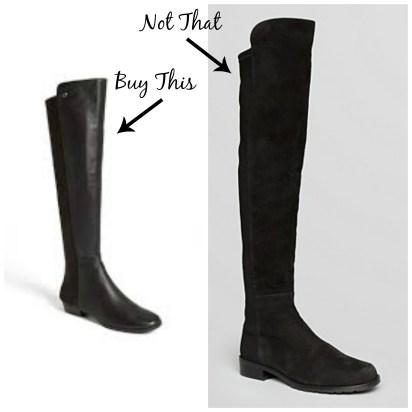 boots comp