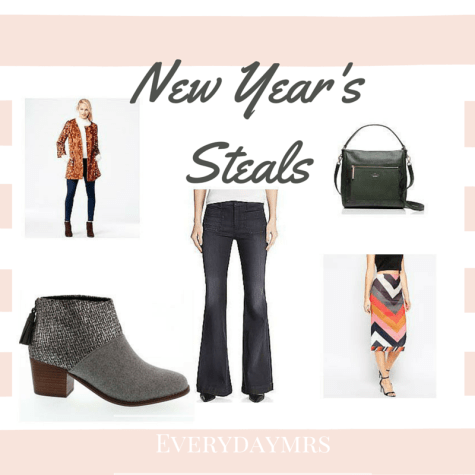 new year's steals
