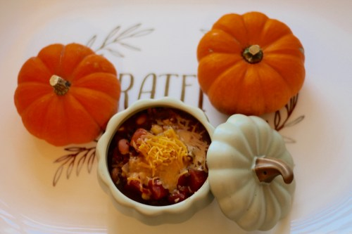 pumpkin chili 2