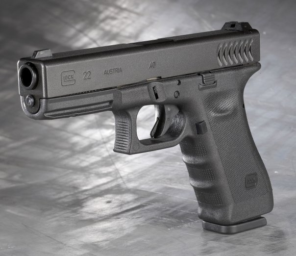 Glock 19 And Glock 23 To Be Released With An RTF Option
