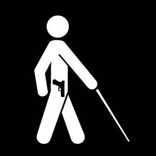 Blind-Concealed-Carry-Gun