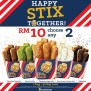 Malaysia Day Promotion Which You Must Not Miss Out