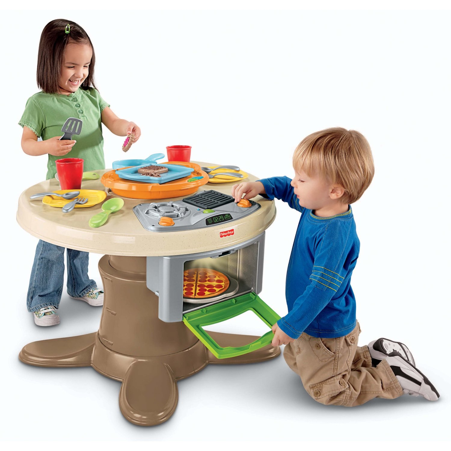 play kitchen for toddler discontinued cabinets cool holiday gift ideas boys ages 1 3