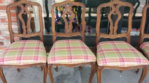 Furniture Chairs 7 Things College Students Should Buy at Thrift Stores