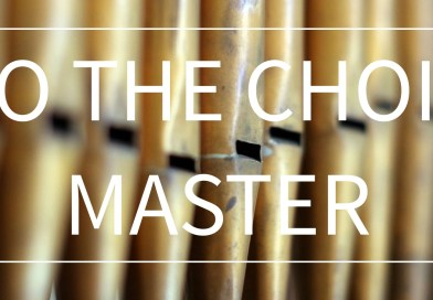 'To The Choir Master' #2 Worship The Creator