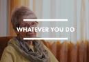 Whatever You Do: Barbara