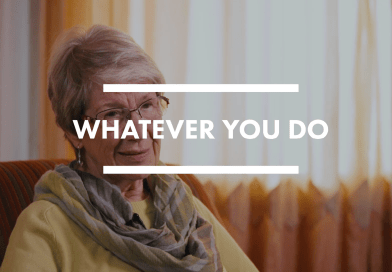 Whatever You Do: Barbara