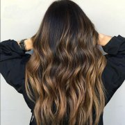 ombre highlights human hair