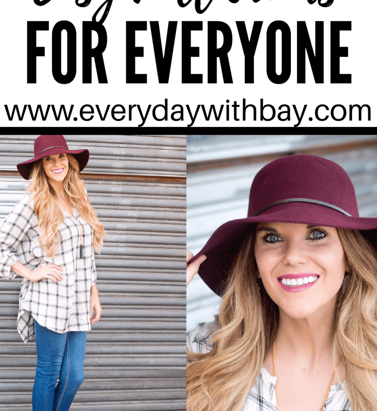 Easy Fall Trends for Everyone