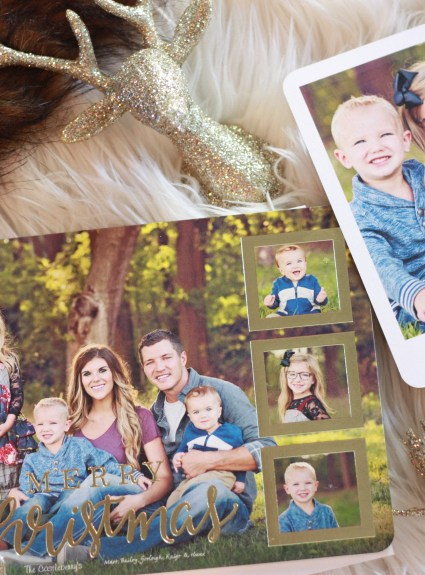 Spread Christmas Cheer with Shutterfly