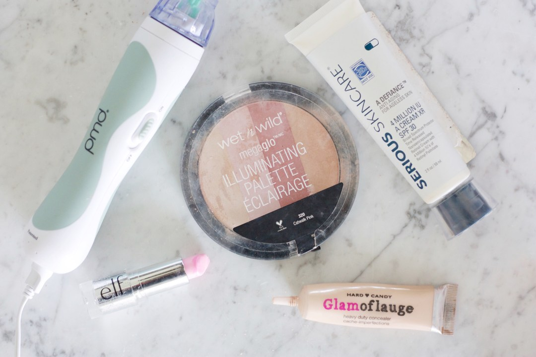 Beauty Favorites - Everyday With Bay
