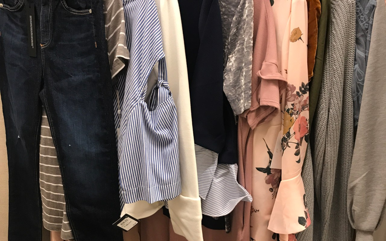 """From """"In Stock"""" – To """"In Your Closet"""" – Nordstrom Sale Finds Still In Stock"""