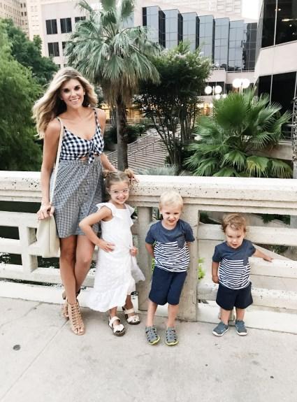 Summer Travel For Texas Family Fun