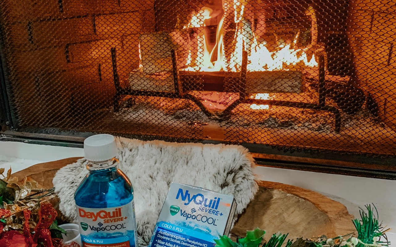 How We Try To Stay Healthy During The Holiday Season