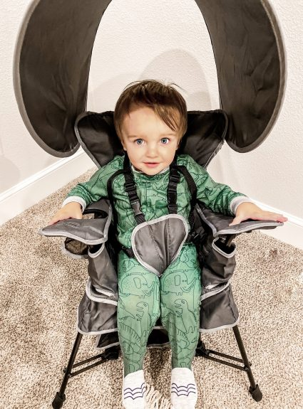 Baby Items We Are Loving