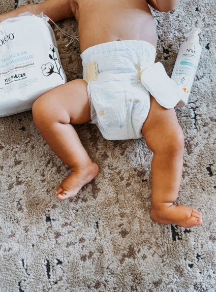 Baby + Mom Must Haves with Babble Boxx