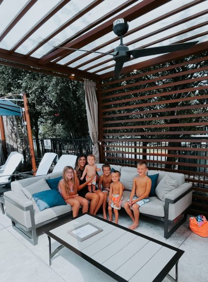 Family Fun With Westin Stonebriar in Frisco Texas