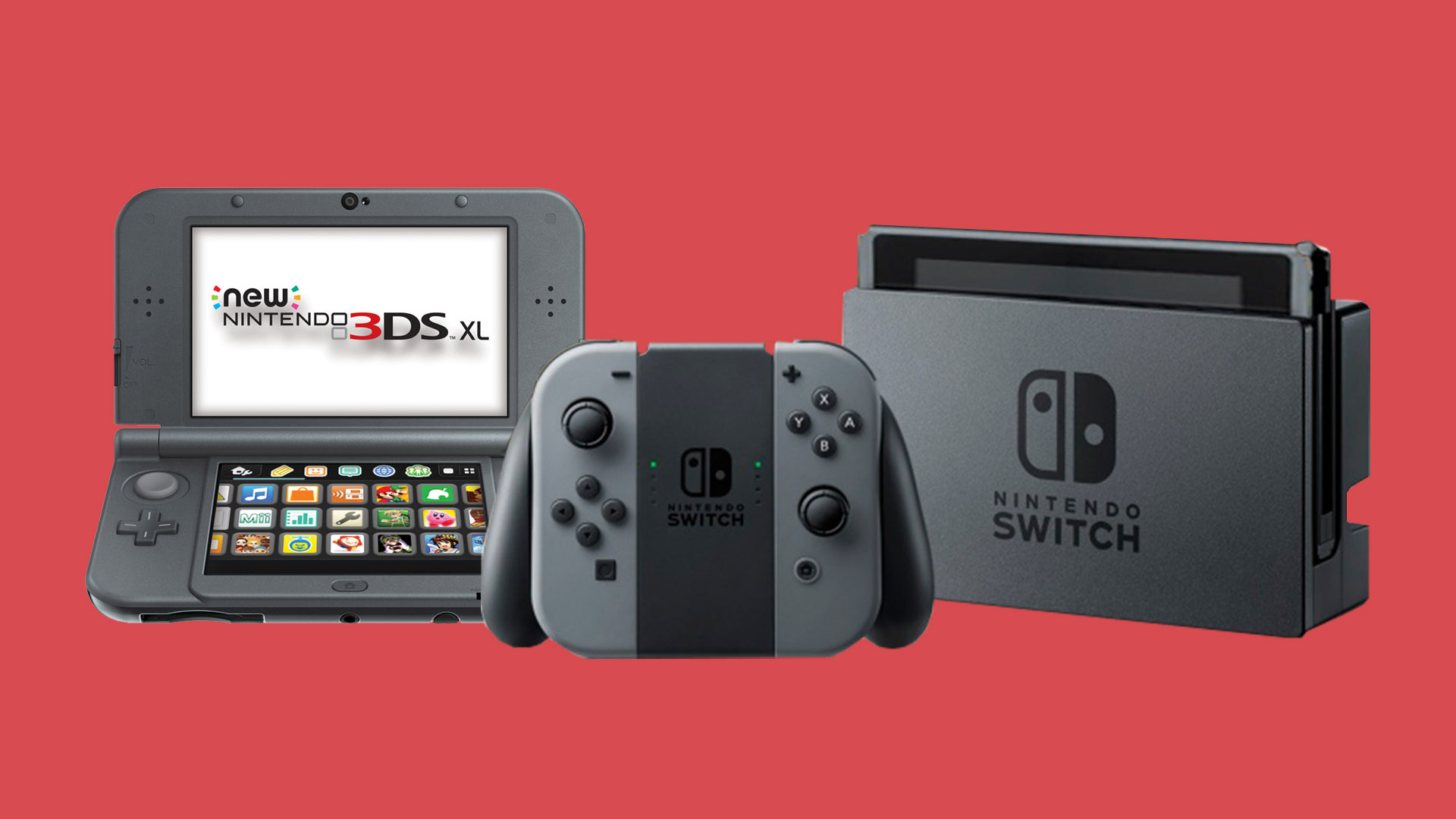 Nintendo Switch E 3DS Giochi In Uscita Ad Aprile 2018