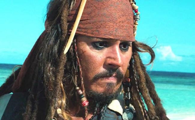 I Pirati Dei Caraibi Oltre I Confini Del Mare Nuova Foto