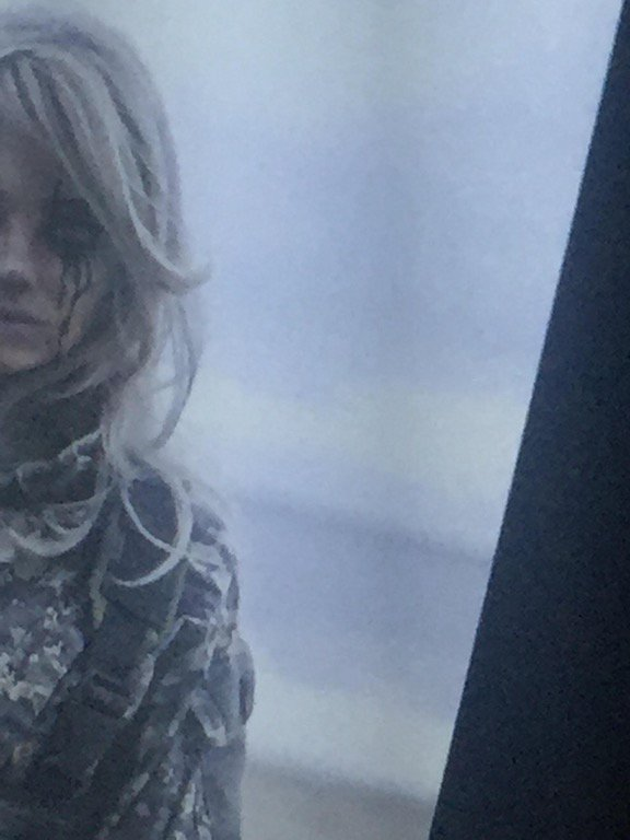 Death Stranding: un'immagine conferma il coinvolgimento di Emma Stone?