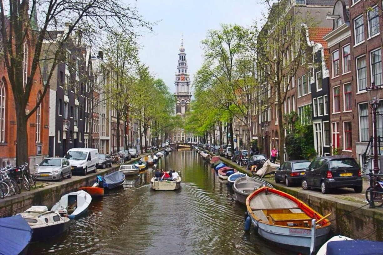 7 Tips for Planning Your Vacation to Amsterdam