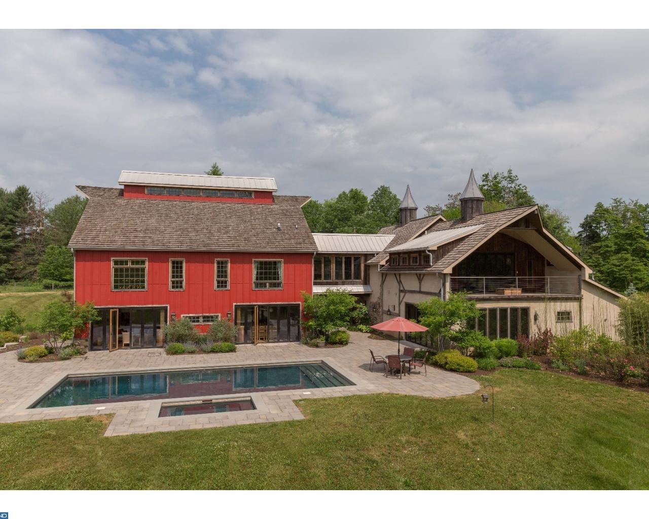 Three Luxury Converted Barn Homes For Sale EveryHome
