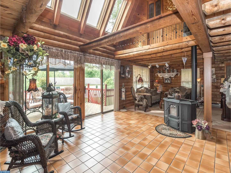 3 Log Cabin Homes Under 450000  EveryHome Realtors