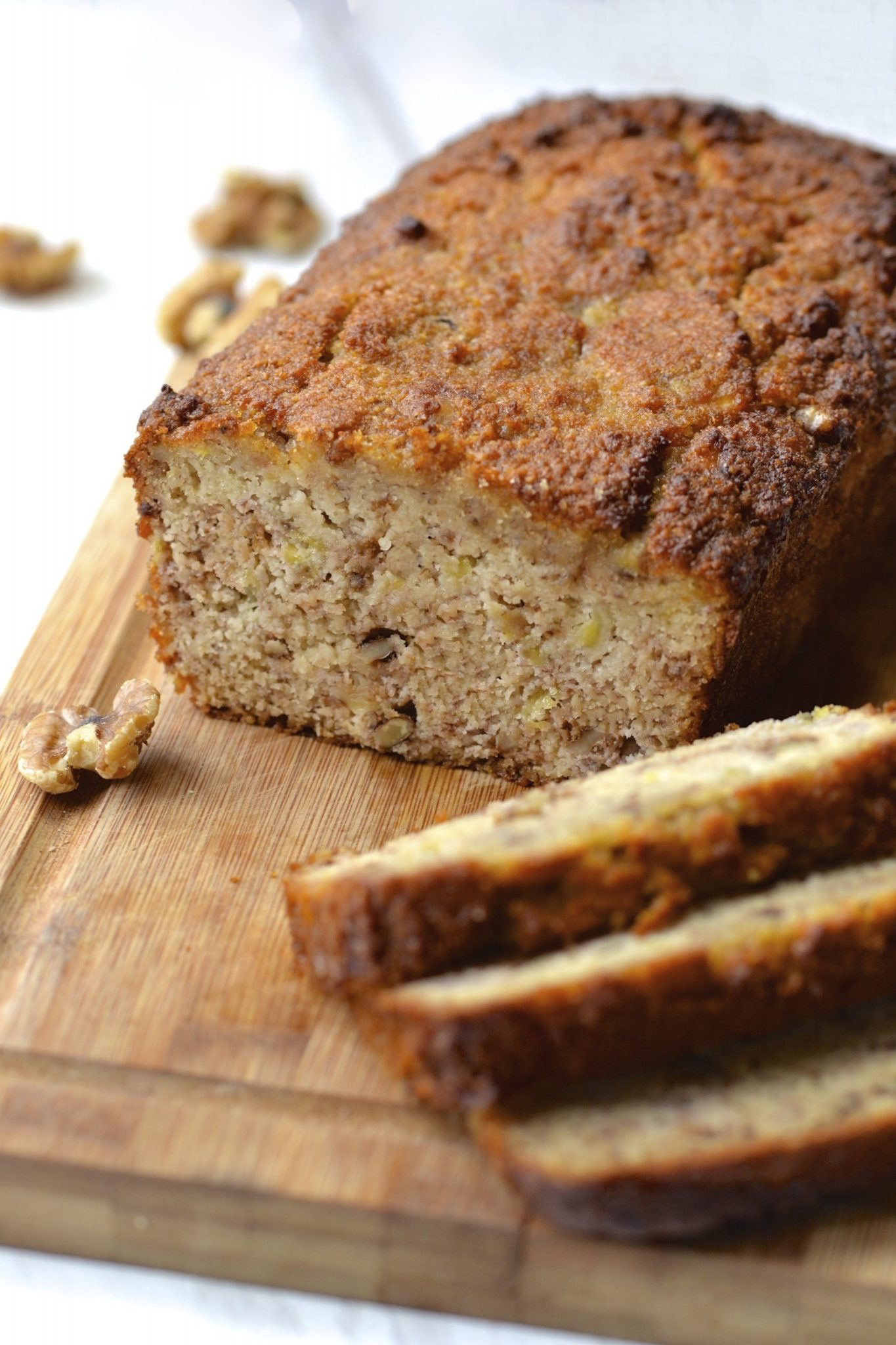 The best banana bread every last bite forumfinder Choice Image
