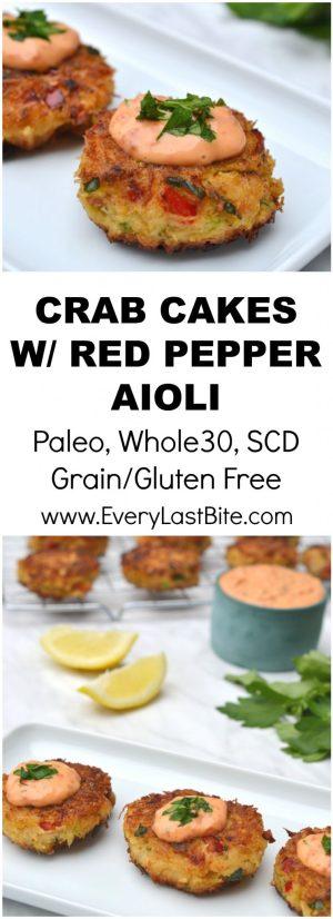 Using Salmon To Make Crab Cakes