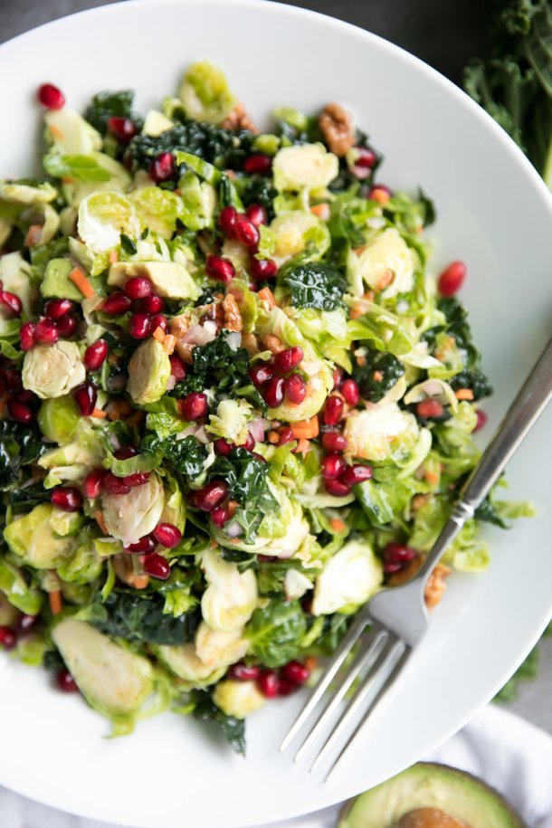 Vegan Brussel Sprout Recipes Simple