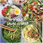 Top 30 Whole30 Salad Recipes
