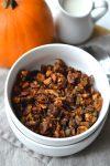Pumpkin Spiced Granola