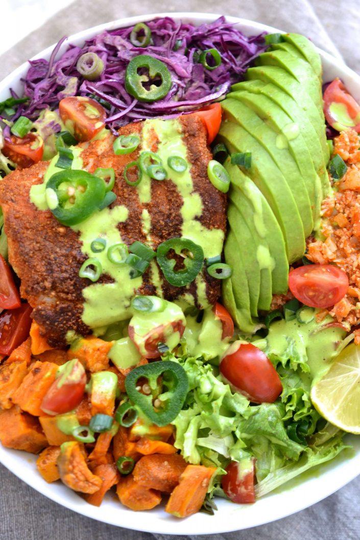 Fish Taco Bow