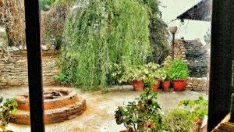 Mohan's Binsar Retreat