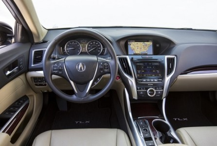 2015 Acura TLX Unveiled at NYIAS on Everyman Driver with Dave Erickson