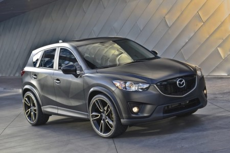 New Crossover Suv Off Road Review 2015 Mazda Cx 5 Awd Everyman Driver