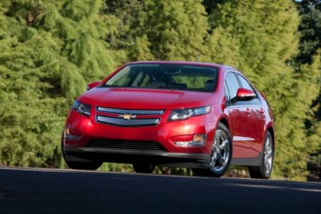 Chevrolet Debuts as a Top Global Green Brand