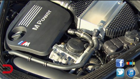 2015 BMW M4 Convertible First Review on Everyman Driver Engine